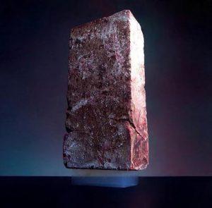 ایرو ژلSuper airgel material-ایروژل-سوپر ماده