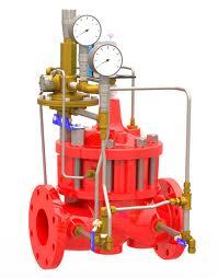 شیر کنترل - کنترل ولو - control valve-ابزاردقیق