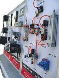 ابزار دقیق-کنترل-Instrumentation