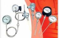 ترانسمیتر دما- Temperature measurement