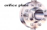 اوریفیس پلیت / orifice plate