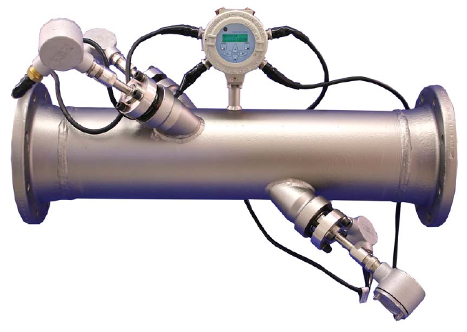 فلومتر-Flow measurement