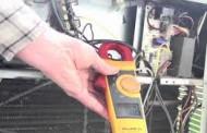 کولرگازی -تهویه مطبوع -How to Troubleshoot Fridge Compressors