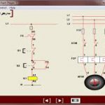 موتورهای سه فاز - تابلو برق فرمان