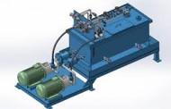 هیدرولیک-نیوماتیک-  Hydraulic systems