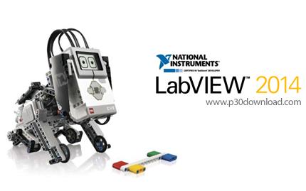نرم افزار LabVIEW-آموزش نرم افزار