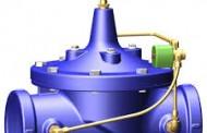 انواع شیرهای کنترل اتوماتیک/هیدرولیک/محاسبه ومقایسه شیرکنترل/کاربرد.معایب.مزایا/Automatic Control Valve