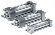 آموزش نیوماتیک/ کنترل/Pneumatic Actuators