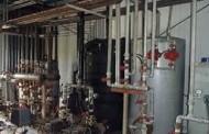 دیگ شوفاژ - دیگ چگالشی -پمپ آب-تعمیر پمپ آب
