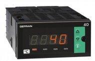 دماسنج- کنترل کننده دما - alarm unit gefran