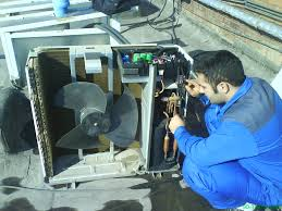 کولرگازی-Charge Gas Compressor