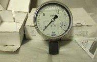 گیج های فشار-Pressure measurement