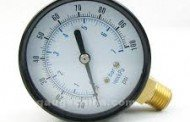 گیج فشار-Pressure measurement