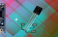 سنسور های تشخیص دما- Temperature sensor-حسگر