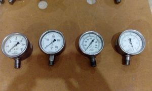 Ashcroft Pressure and Temperature Instrumentation