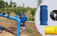 آبیاری قطرهای-Drip irrigation