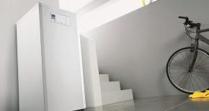 floor-stnding-Boiler.انتخاب پکیج زمینی.نقطه کنترل