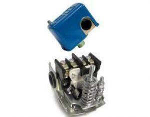 کلید اتوماتیک پمپ آب.نقطه کنترل