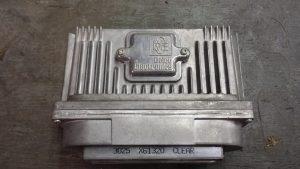 کامپیوتر خودرو یا ECU-نقطه کنترل