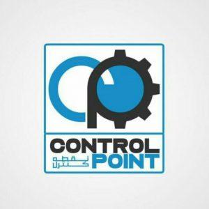 تصویر پروفایل نقطه کنترل